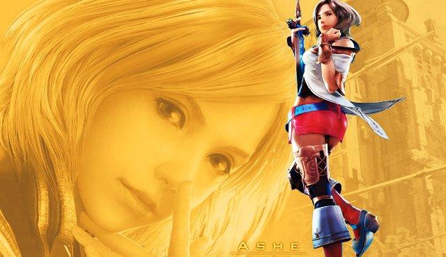Final Fantasy XII HD? Square Enix lo ritiene possibile