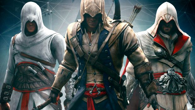 Jade Raymond: il prossimo Assassin's Creed non sarà ambientato in Giappone