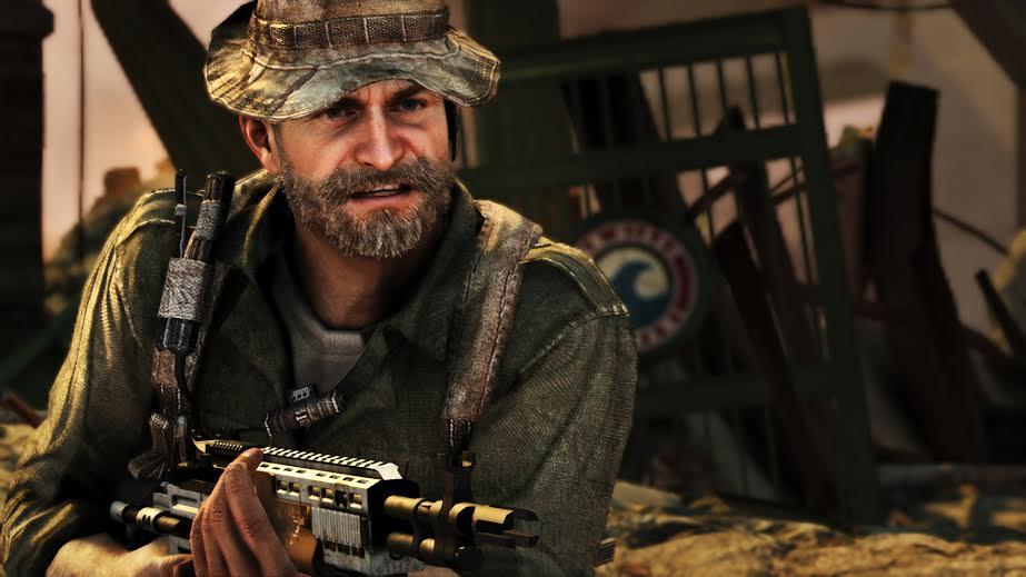 Call of Duty: Ghosts – un trailer ci mostra le Opzioni di Personalizzazione