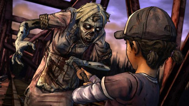 The Walking Dead: nuove immagini dal secondo episodio della seconda stagione
