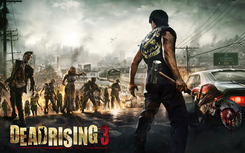 Dead Rising 3: la recensione