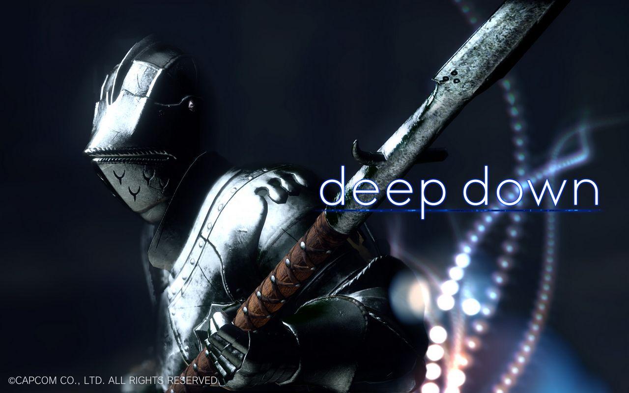 Deep Down: immagini e video per il lancio giapponese di PS4