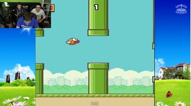 Flappy Bird rimosso dagli store perché crea dipendenza, Dong Nguyen spiega tutto