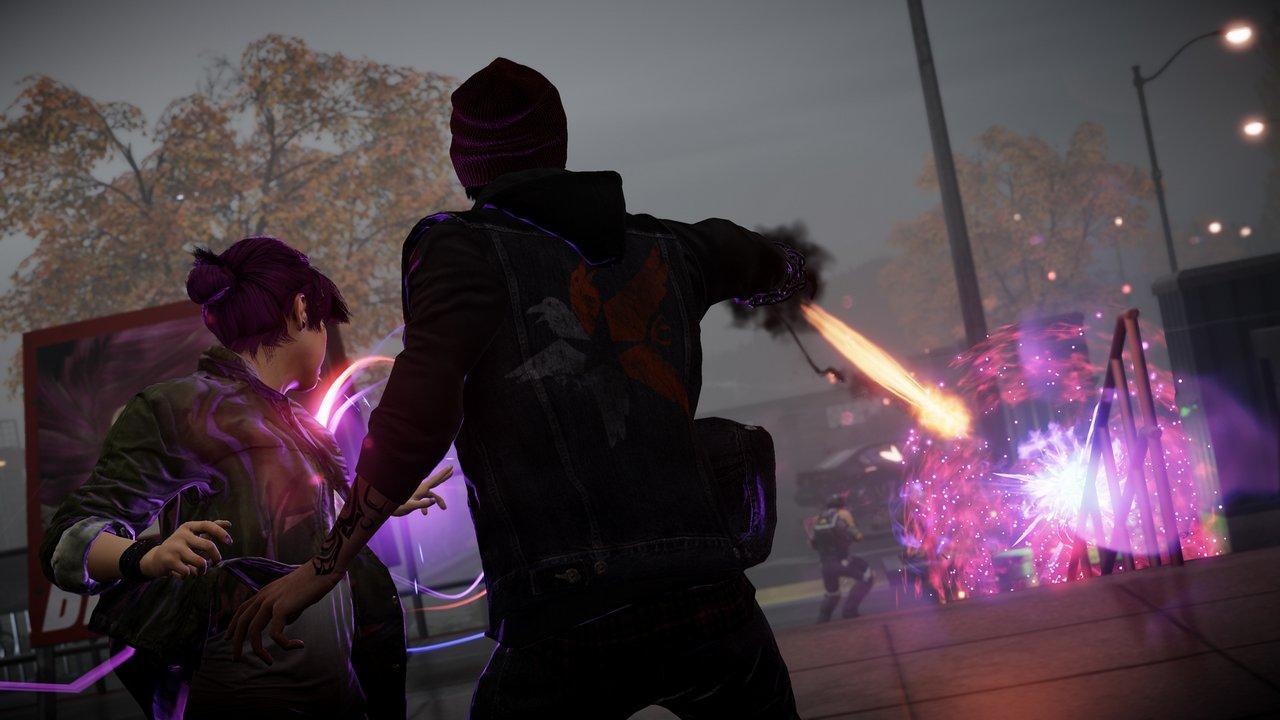 inFamous: Second Son – 5 minuti di video-dimostrazione e nuove immagini di gioco