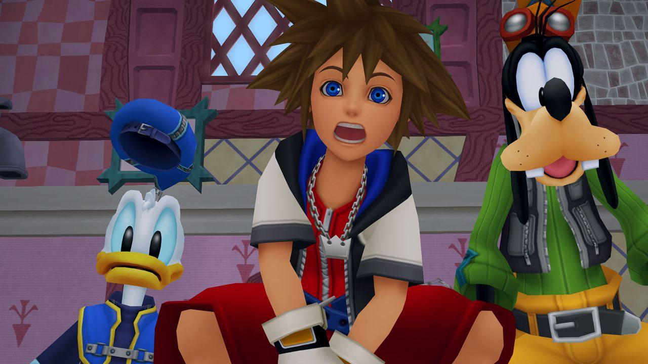Final Fantasy XV e Kingdom Hearts 3, news in arrivo da Square Enix