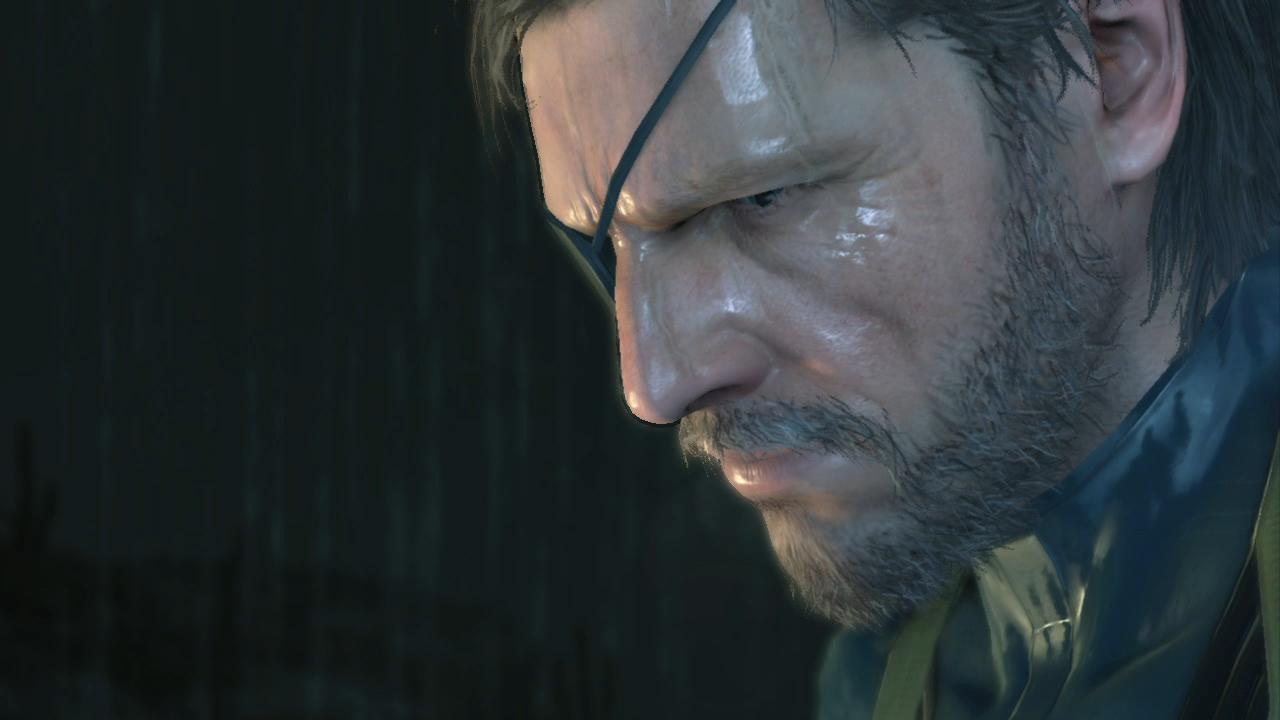 Metal Gear Solid V: Ground Zeroes, comparativa video delle versioni PlayStation e Xbox