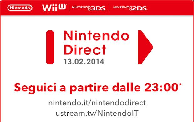 Nintendo Direct, stasera tutte le novità sui titoli in arrivo a fine primavera