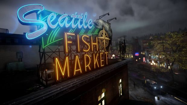 inFamous: Second Son – nuove cartoline da Seattle