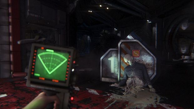 Alien: Isolation torna a mostrarsi in foto