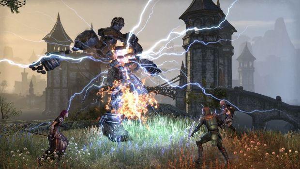 The Elder Scrolls Online: nuove immagini e informazioni sulla progressione dei livelli