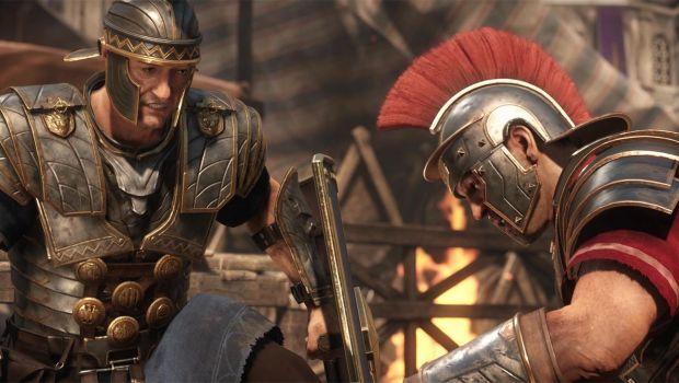 Ryse: Son of Rome – Crytek accantona lo sviluppo del Challenge Editor