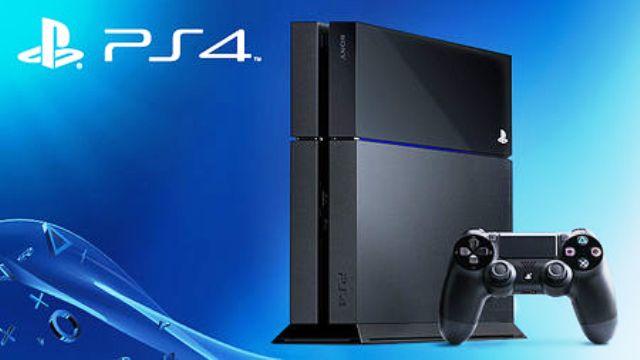 Sony: più di 100 giochi per PlayStation 4 in uscita nel 2014