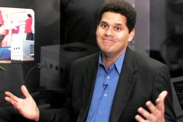 Reggie Fils-Aime chiaro: Nintendo non fa solo ciò che dicono i fan