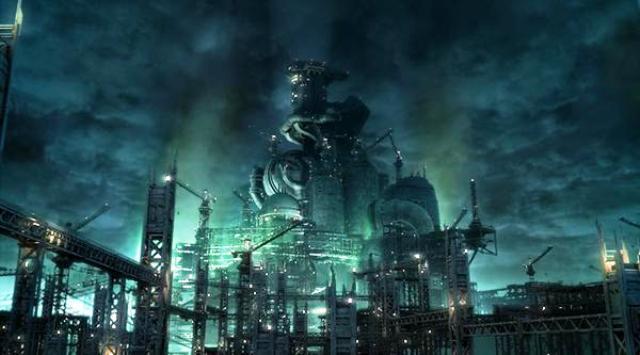 """Final Fantasy VII, Square Enix registra il marchio """"Shinra Company"""": quali sorprese?"""