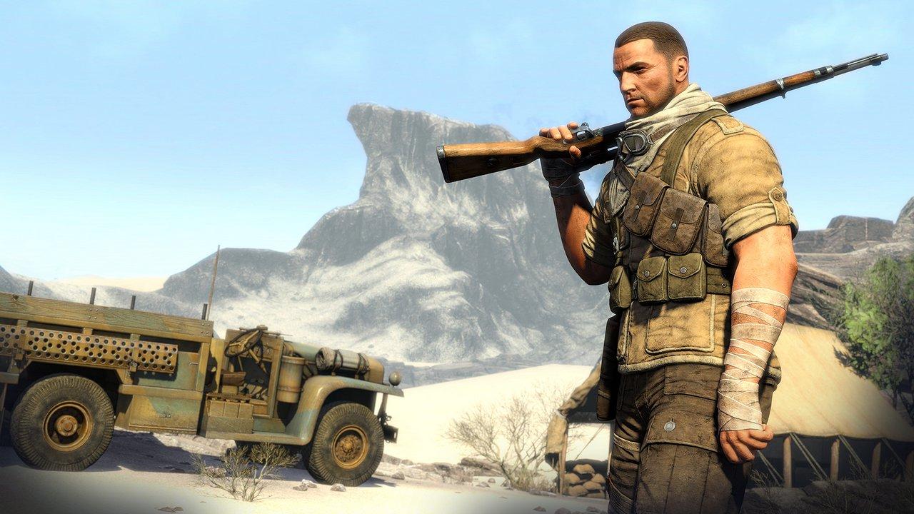 Sniper Elite 3: nuovo video-diario di sviluppo sulla killcam