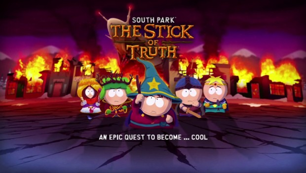 South Park: The Stick Of Truth in fase gold, confermata l'uscita a marzo