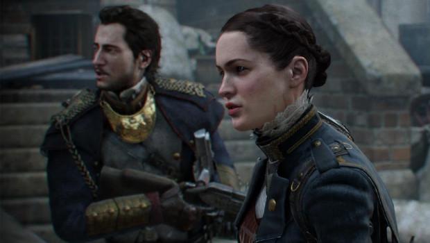 The Order: 1886, ecco il trailer di gameplay