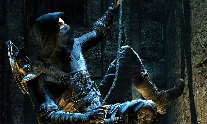 Thief: risoluzione a 1080p su PlayStation 4, 900p su Xbox One