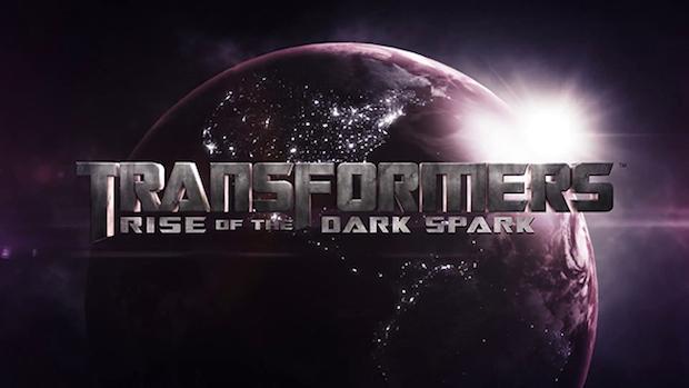 Transformers: Rise of the Dark Spark, ecco il trailer d'annuncio