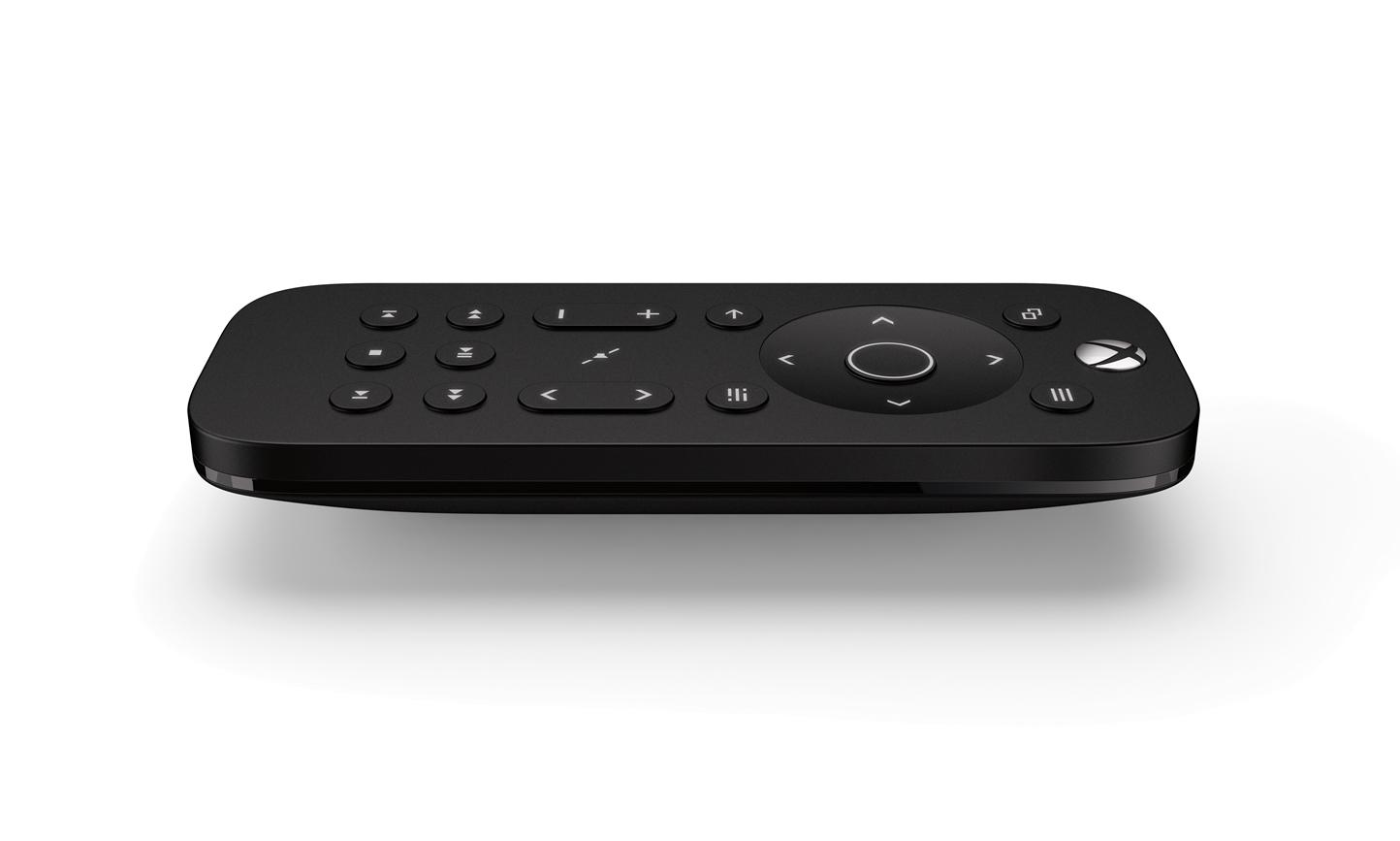 Xbox One: Microsoft annuncia il Media Remote