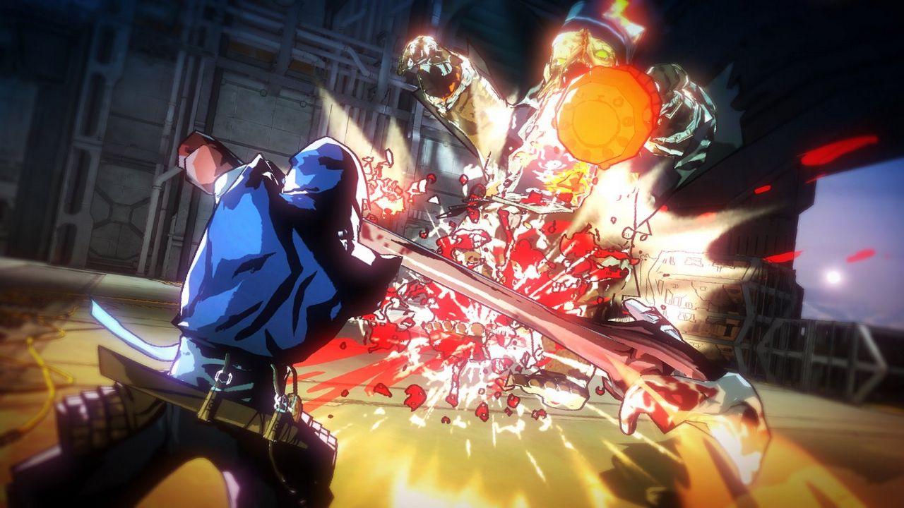 Yaiba: Ninja Gaiden Z – immagini e video sui boss di fine livello