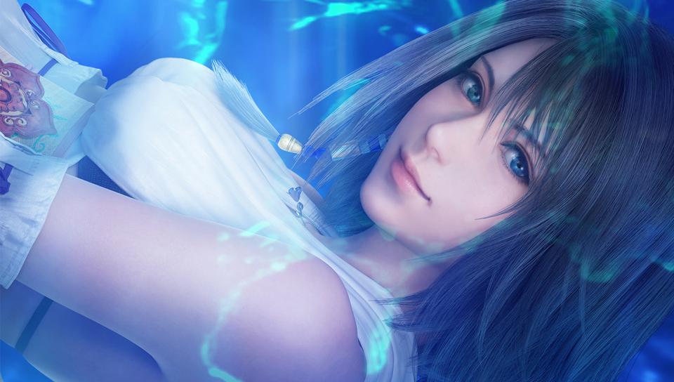 Final Fantasy X/X-2, nuovo trailer per San Valentino 2014