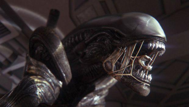 Alien: Isolation – nuovo video-diario di sviluppo sulla genesi dello Xenomorfo