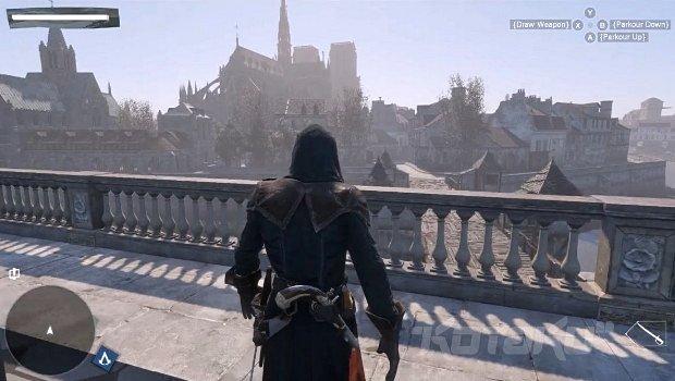 Assassin's Creed Unity – trapelano in rete le immagini del nuovo capitolo della saga