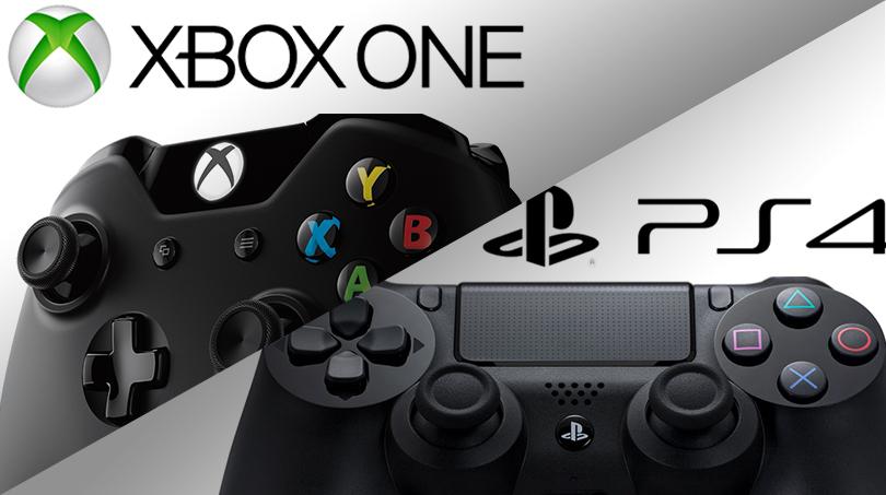 PlayStation 4 e Xbox One: testa a testa a febbraio in USA, ma Microsoft guadagna più di Sony