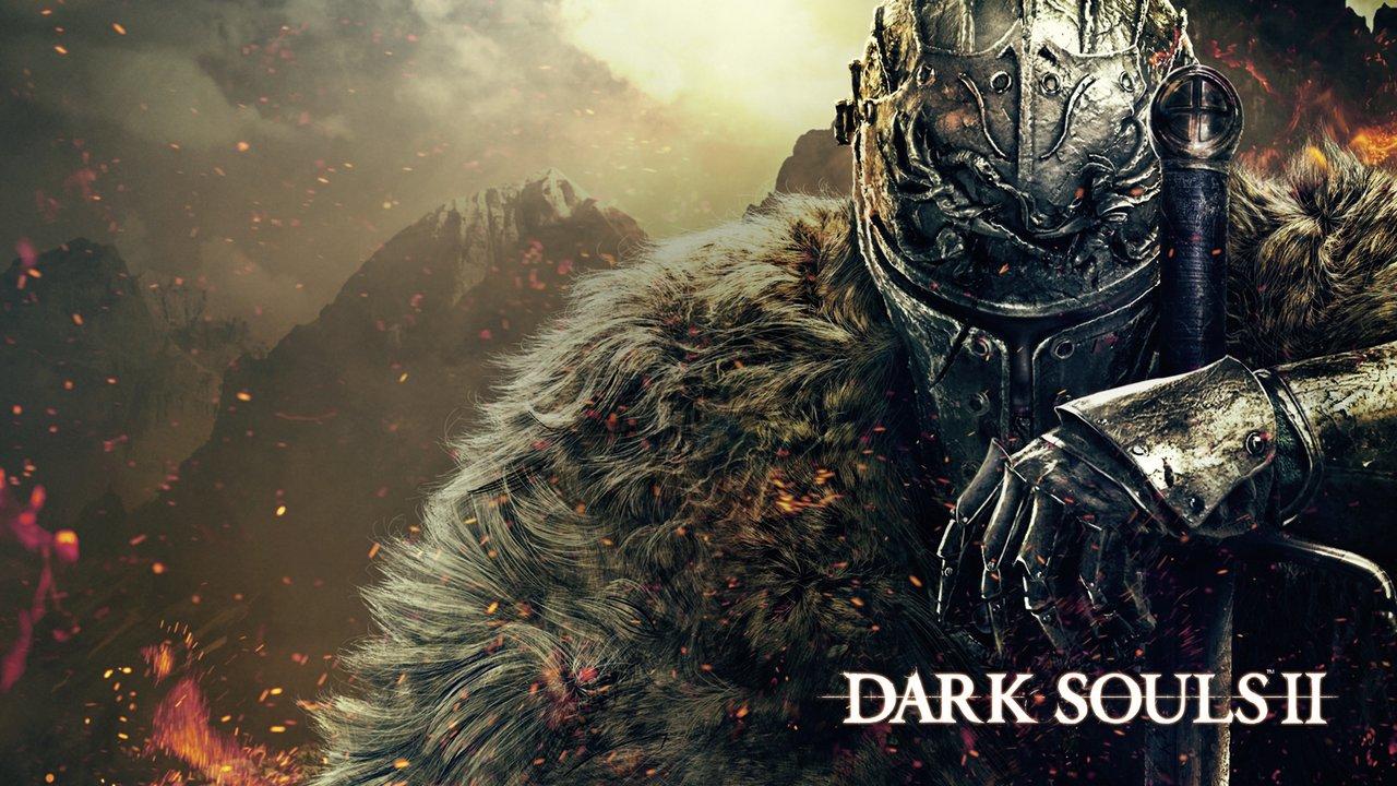 Dark Souls II: ecco il trailer di lancio