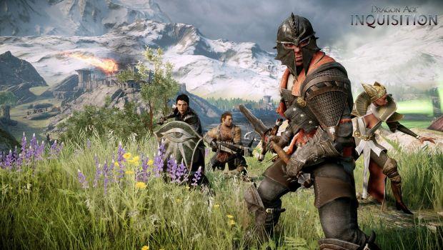 Dragon Age: Inquisition – il mondo di gioco in una nuova video-dimostrazione