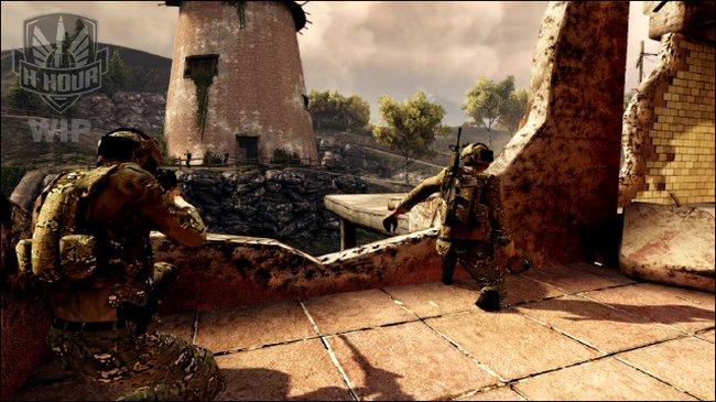 H-Hour: World's Elite – il successore spirituale di SOCOM approda su Steam Greenlight