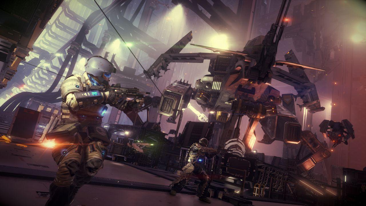 """Killzone: Shadow Fall – immagini, video e prime info sul DLC """"Ribelle"""""""