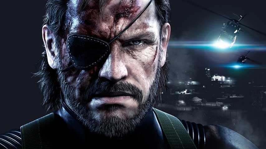 Metal Gear Solid V: Ground Zeroes – la recensione