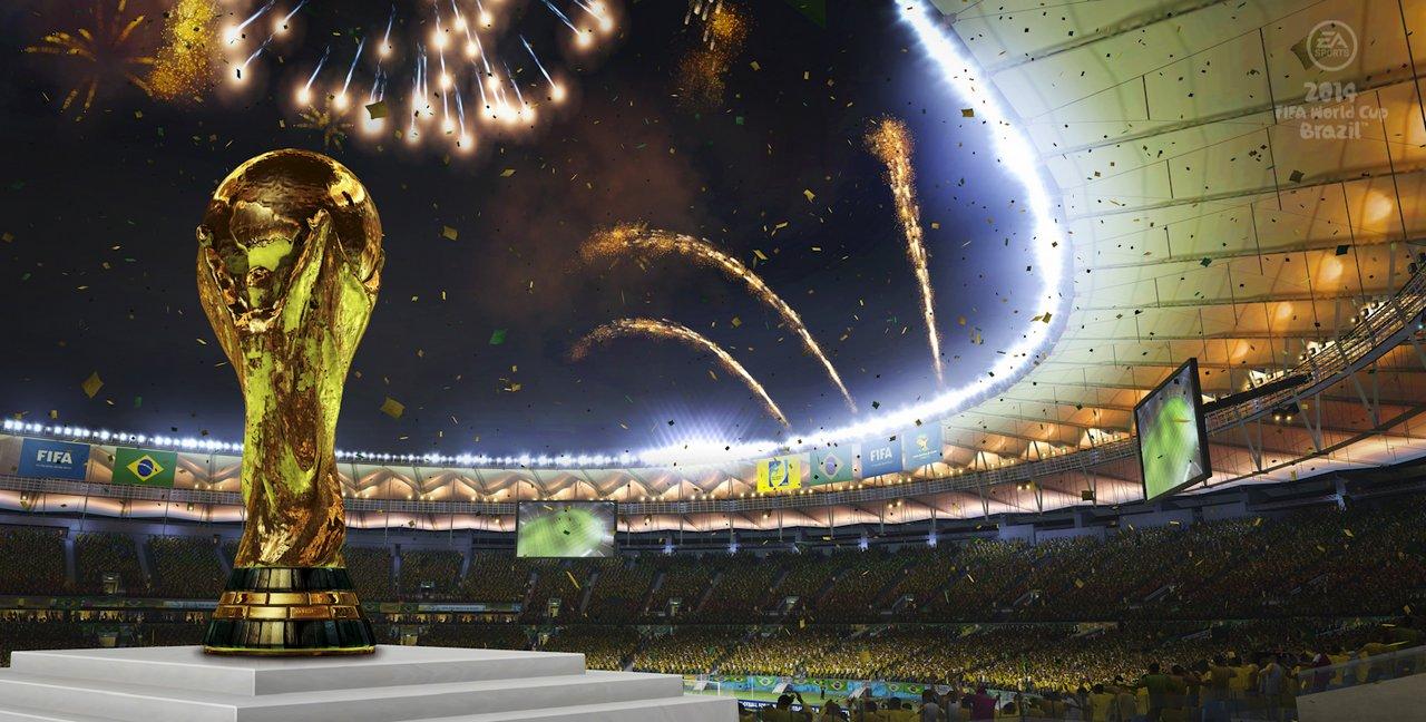 Mondiali FIFA Brasile 2014: nuovo video-diario di sviluppo sulle modalità presenti