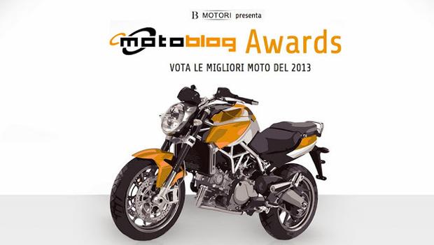 Vota i Motoblog Awards 2013!