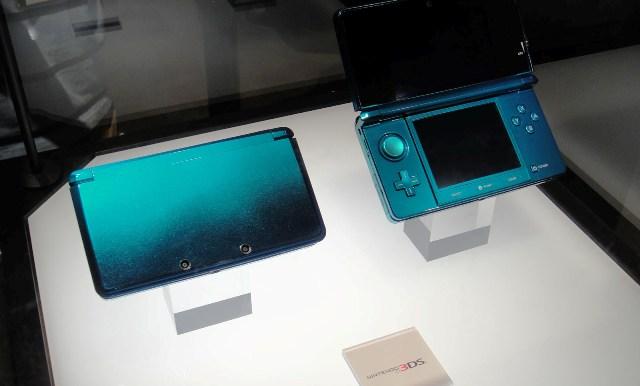 """Sony: """"Nintendo 3DS dimostra che le console portatili non sono andate"""""""