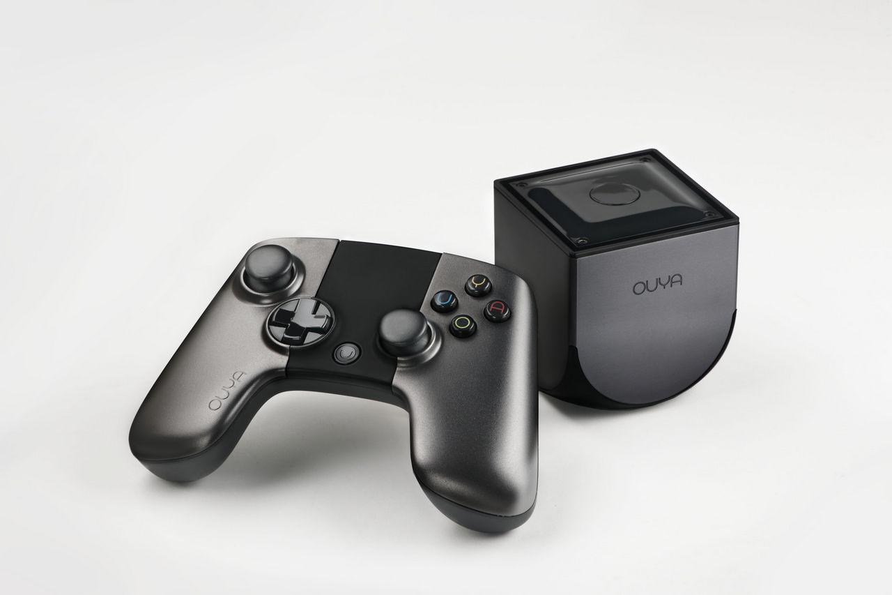Ouya Everywhere, i giochi per la console Android arrivano su PC e TV