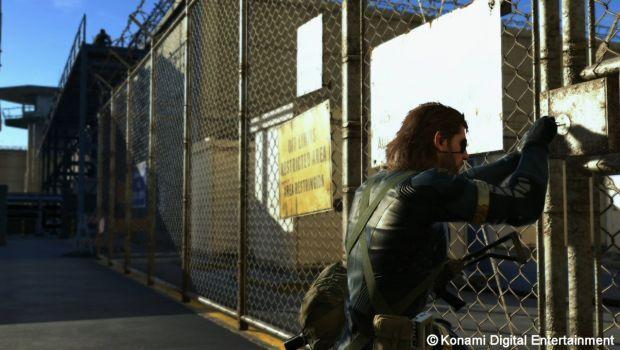 Metal Gear Solid V: Ground Zeroes, Konami svela nuovi contenuti e DLC esclusivi