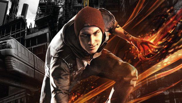 inFamous: Second Son, prenotazioni superiori a quelle di The Last of Us