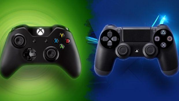 Giochi Xbox vendono di più dei giochi PlayStation nel Regno Unito, dati negativi per Nintendo