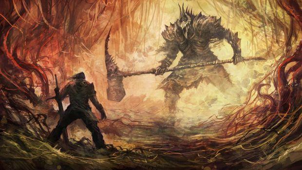 Bound by Flame esce a maggio: nuove immagini di gioco