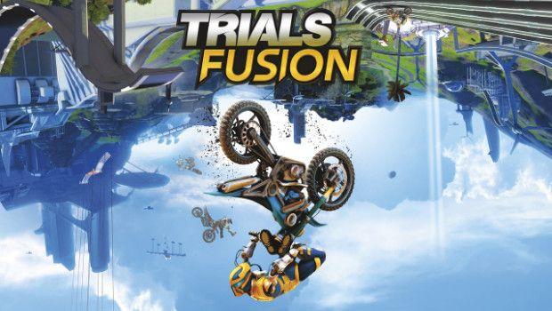 Trials Fusion entra in beta su PC – nuovi artwork sulle ambientazioni