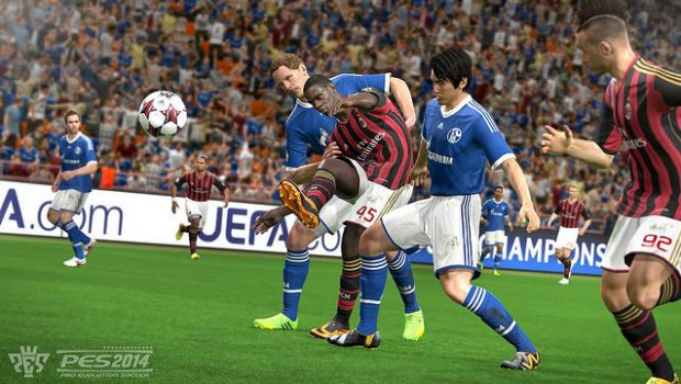 PlayStation Plus: PES 2014 nella Instant Game Collection ad aprile