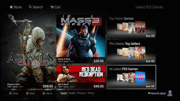 PlayStation Network, intervento di manutenzione: 5 ore di down dalle 17.30 di oggi