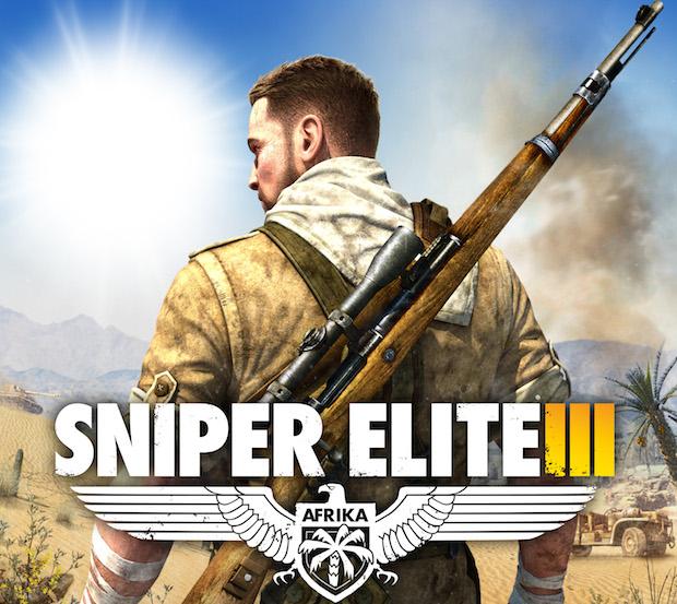 Sniper Elite 3 sarà disponibile dal 27 giugno. E sì, ci sarà anche Hitler