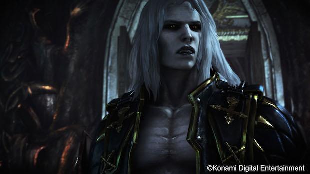 "Castlevania: Lords of Shadow 2, Alucard protagonista del DLC ""Revelations"""