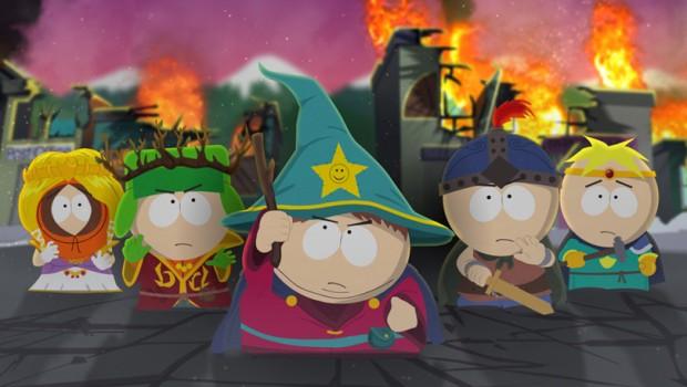 South Park: Il Bastone della Verità, ecco il trailer di lancio