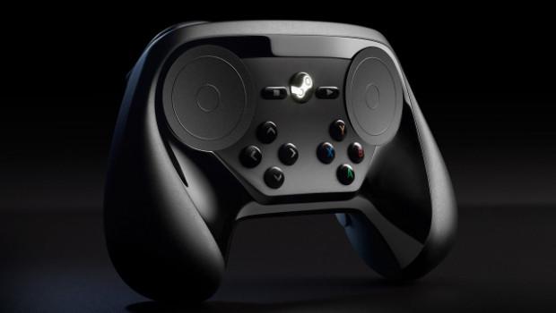 Steam Controller: la seconda generazione si mostra in foto