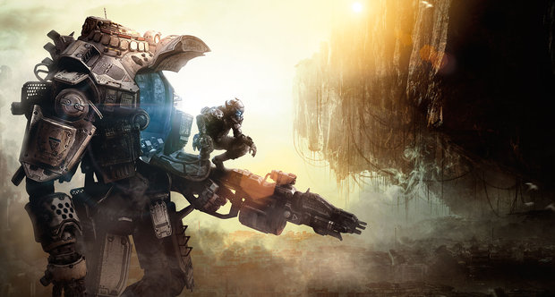 Titanfall: arriva il trailer di lancio